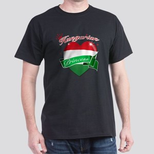 hungary Dark T-Shirt