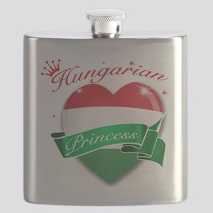 hungary Flask