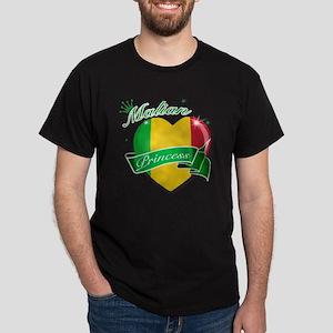 mali Dark T-Shirt