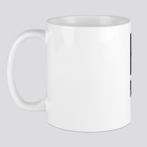 HOLLANDE - SATIRE Mug