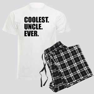 Coolest Uncle Ever Pajamas