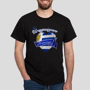 uruguay Dark T-Shirt