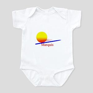 Marquis Infant Bodysuit