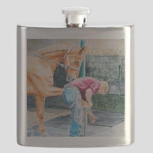 farrierMP Flask