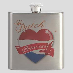 dutch Flask