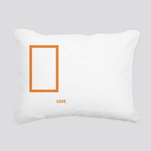 sarcasm society Rectangular Canvas Pillow