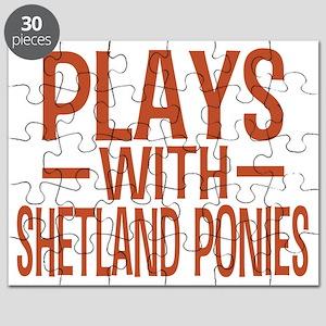 playsshetlandponies Puzzle