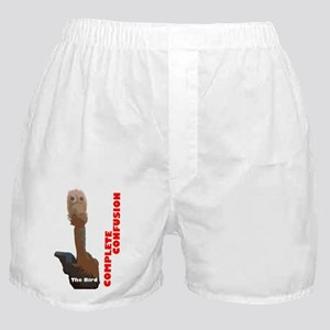 The Bird Boxer Shorts