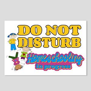 homeschool2 Postcards (Package of 8)