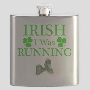 IrishIWasRunning Flask