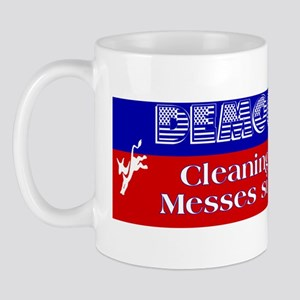 GOP messes Mug