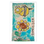 Bumblebee Postcards (Package of 8)