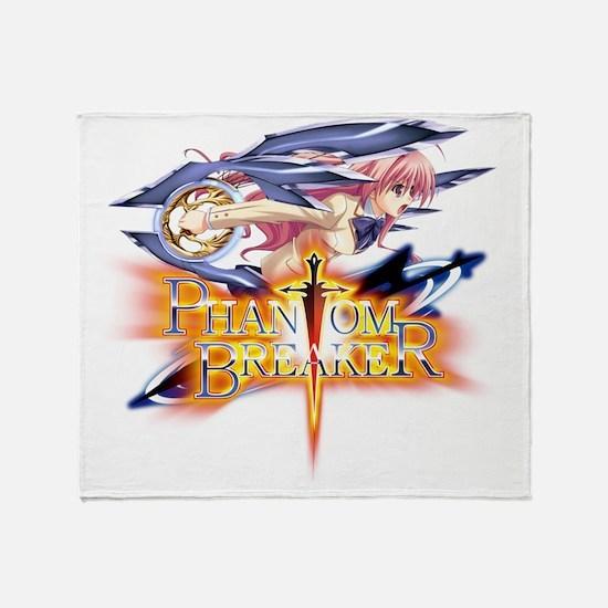 Rimi_vs Throw Blanket