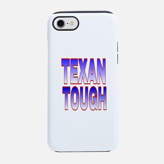 Texan Tough iPhone 7 Tough Case