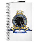 Barfleet logo Journal