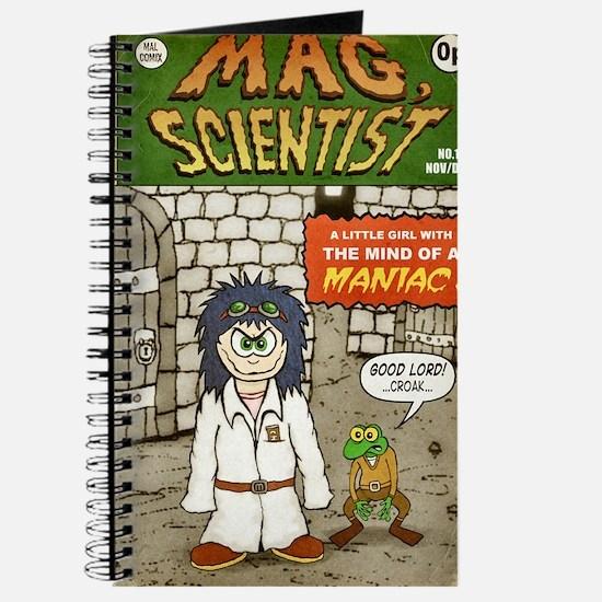 Mag Scientist Journal