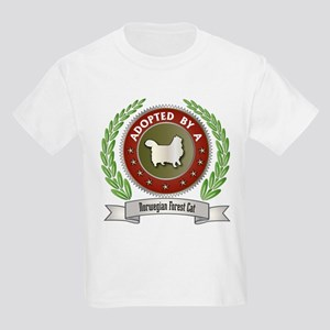 Adopted By Wegie Kids T-Shirt