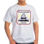 USS BALTIMORE Light T-Shirt