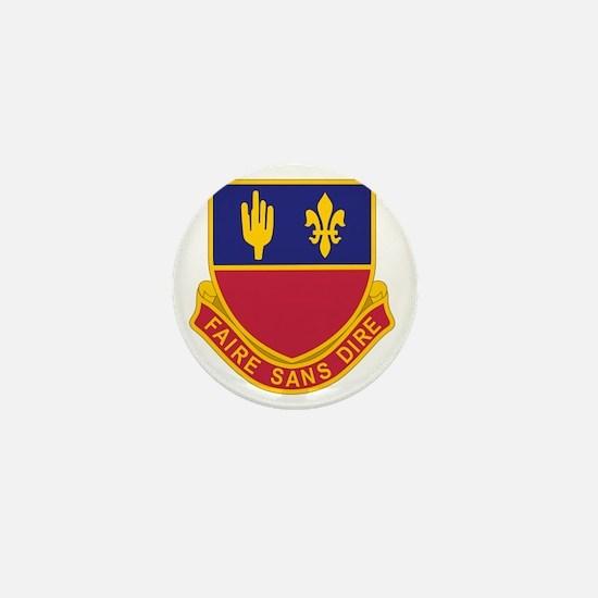 161 Field Artillery Regiment Mini Button