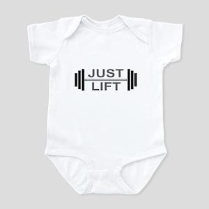 Just Lift II Infant Bodysuit