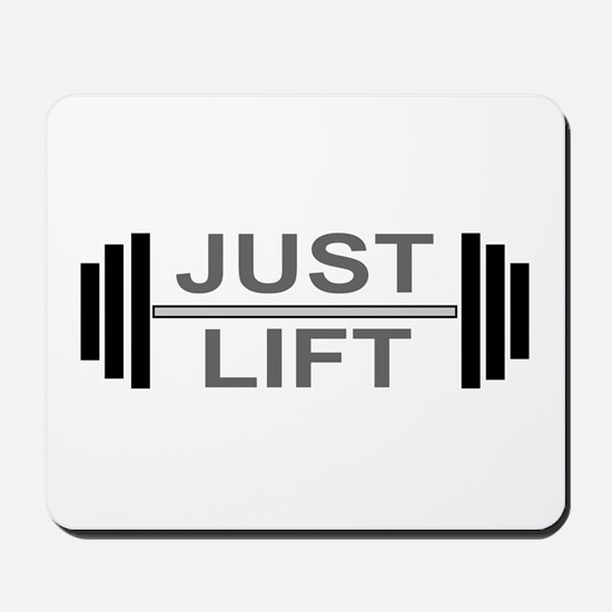 Just Lift II Mousepad