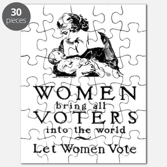suffrage1 Puzzle