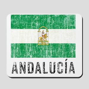 andalucia_fl3 Mousepad