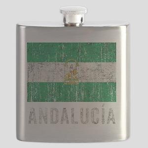 andalucia_fl3Bk Flask