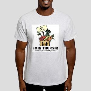 Join the CSA Light T-Shirt