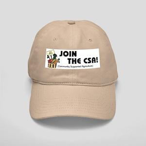 Join the CSA Cap