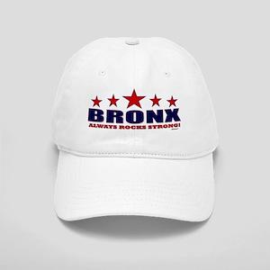 Bronx Always Rocks Strong Cap