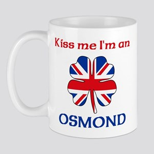 Osmond Family Mug