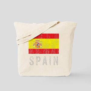 spain11Bk Tote Bag