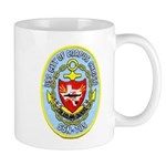 USS CITY OF CORPUS CHRISTI Mug