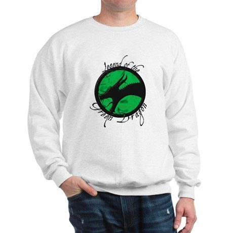 LoGD Medallion Sweatshirt