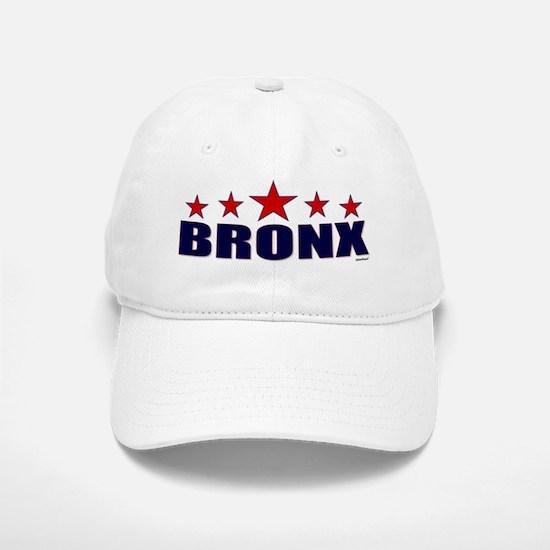 Bronx Baseball Baseball Cap