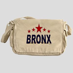 Bronx Messenger Bag