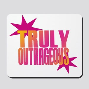 TrulyOutrageousStars Mousepad
