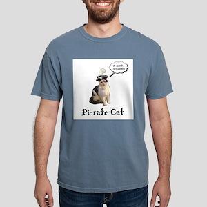 Pi-rate Ca T-Shirt