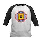 USS ALBUQUERQUE Kids Baseball Jersey