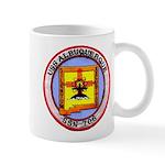 USS ALBUQUERQUE Mug