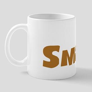 Wicked-Smart Mug