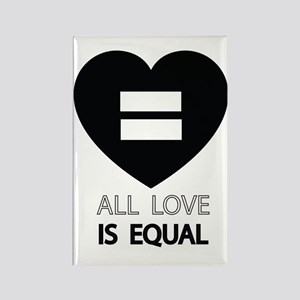 All Love Is Equal Magnets