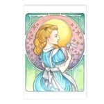 Alice, Too Postcards (Package of 8)