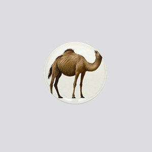 Camel Mini Button
