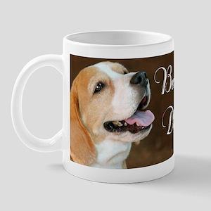 Beagle Dad Dog  Mug