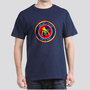 Gateway Logo Dark T-Shirt