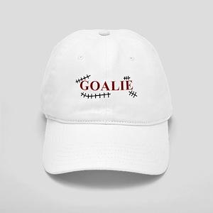 Goalie Cap