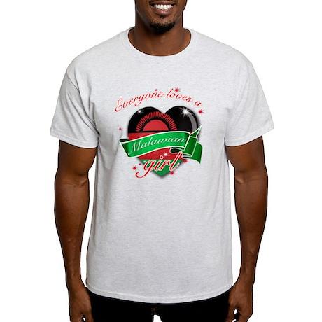 malawi Light T-Shirt