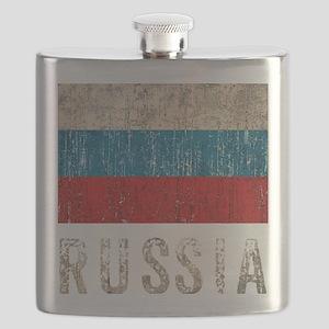 russia14Bk Flask